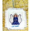 Angel Christmas Ornament Kit