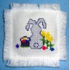 Bunny Cross Stitch Pattern
