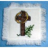 Cross Cross Stitch Pattern