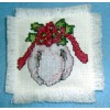 Jingle Bell Cross Stitch Pattern
