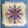 Snowflake Cross Stitch Pattern