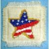 Star Cross Stitch Pattern