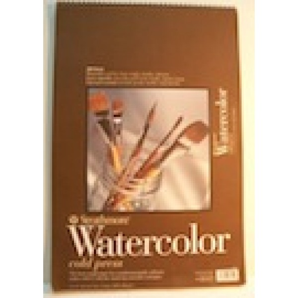 Watercolor Papers and Paints