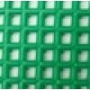 Plastic Canvas Sheets: 7 count, 10.5 in x 13.5 in, green