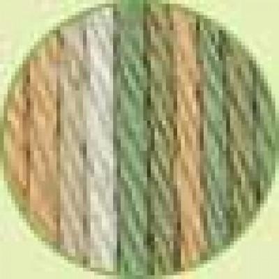 Lily Sugar'n Cream yarn: Country Sage Ombre