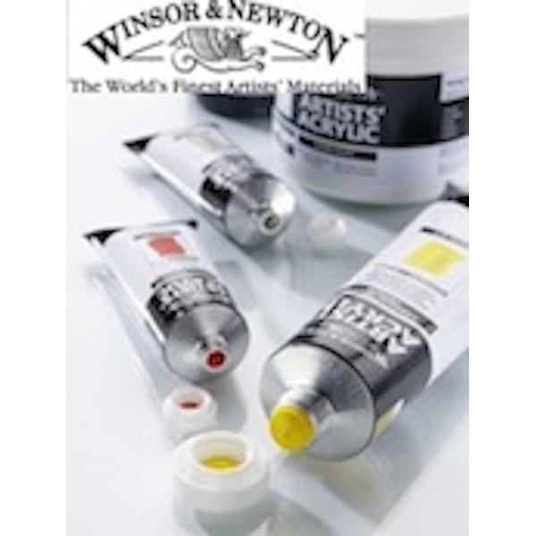 Winsor & Newton Galeria Acrylics